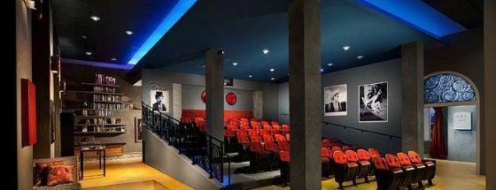 Miami Beach Cinematheque is one of Miami Beach (& Downtown/Midtown) Top Picks.