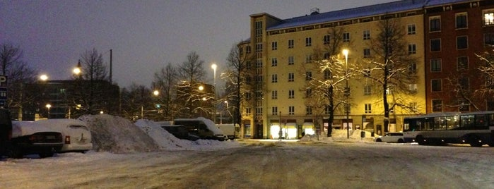 Pyynikintori is one of Ultimate the best of Tampere!.