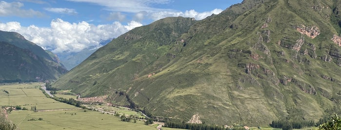 Mirador Taray is one of 🇵🇪 Peru.