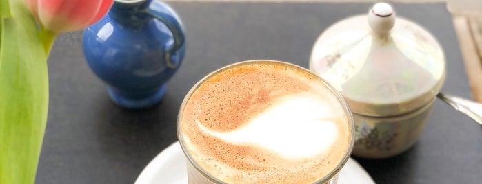 Shotgun Sister Coffeebar is one of Munich.