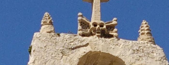 Catacombe Di San Giovanni is one of Scicily guide.