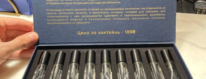 Flacon.bar is one of Одесса дойти.