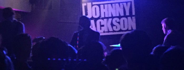 Johnny Jackson is one of Toronto Must-Try Noms.