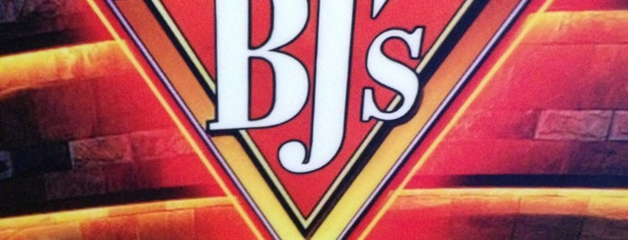 BJ's Restaurant & Brewhouse is one of Breweries or Bust.