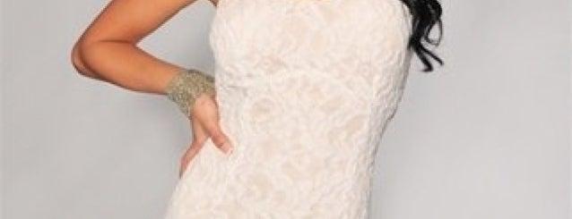 Одежда и аксессуары из USA is one of Posti salvati di Anna.