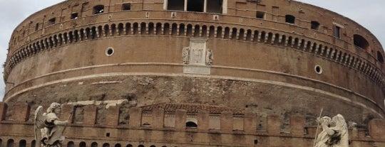 Palazzo del Banco di Santo Spirito is one of ROME - ITALY.
