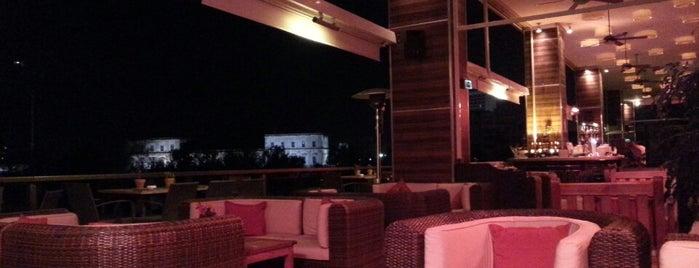 Veranda Grill & Bar is one of Zomato Gold.