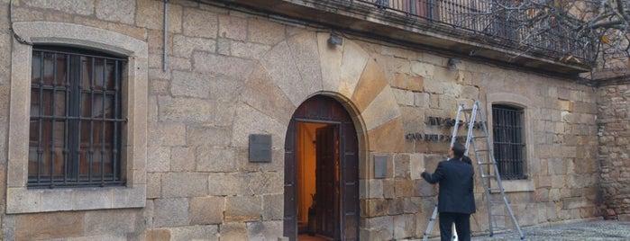 Museo Casa Natal Jovellanos is one of Gijon.