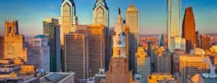 City of Philadelphia is one of Most Populous Cities in the United States.
