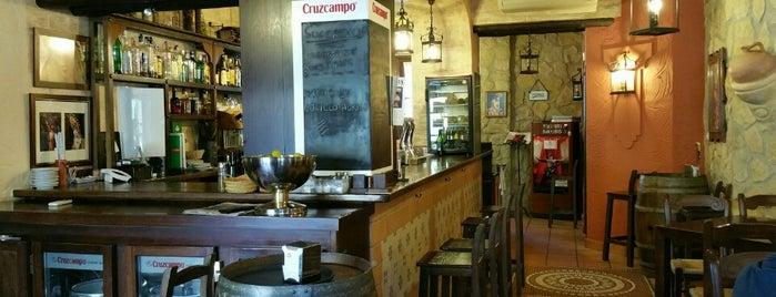 Restaurante-Asador La Muralla is one of Donde Comer en Priego.