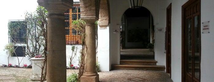 Archivo Municipal de Córdoba is one of Que visitar en Cordoba.