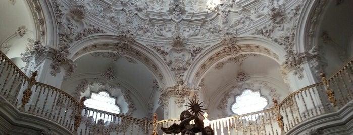 Sagrario Nuestra Señora de la Asunción is one of Jose 님이 저장한 장소.