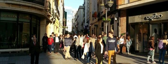 Calle Conde de Gondomar is one of Que visitar en Cordoba.