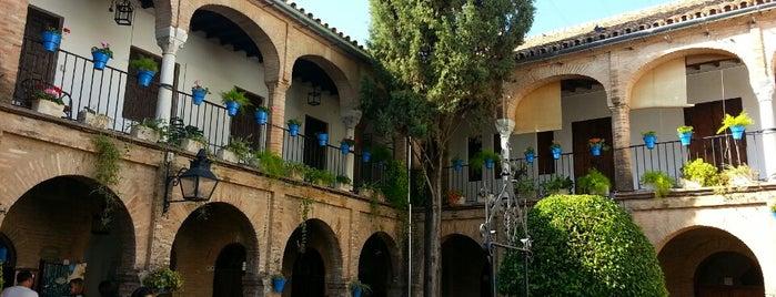 Zóco municipal is one of Que visitar en Cordoba.