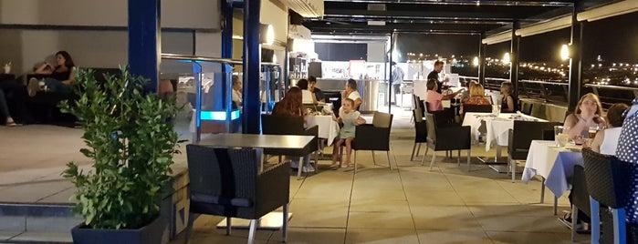 Restaurante Al Zagal is one of where to eat in cordoba spain.