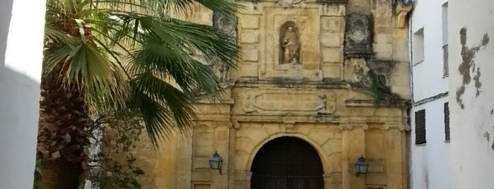Iglesia de San Pablo is one of Que visitar en Cordoba.