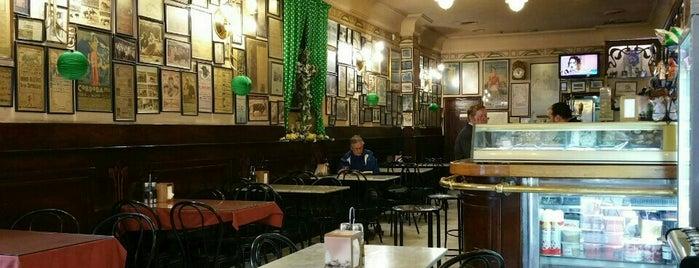 La Gloria Café Cervecería is one of Fedor 님이 좋아한 장소.