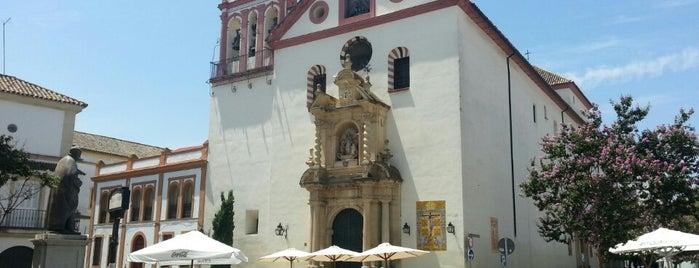 Plaza de la Trinidad is one of Lets do Cordoba.