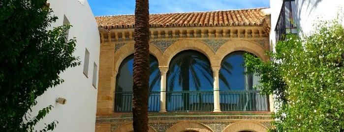 Museo Taurino Municipal is one of Que visitar en Cordoba.