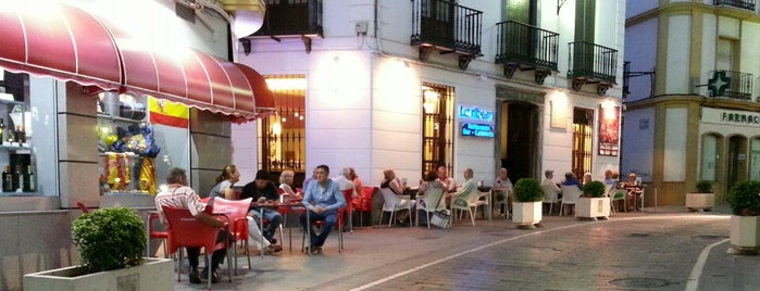 Restaurante La Ribera is one of Arthur's Great Place To Eat.