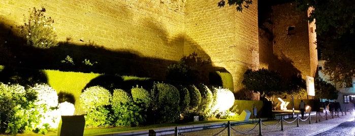 Castillo de Priego de Córdoba is one of Spain 🇪🇸.