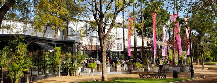 Cafetería Panea is one of Córdoba.
