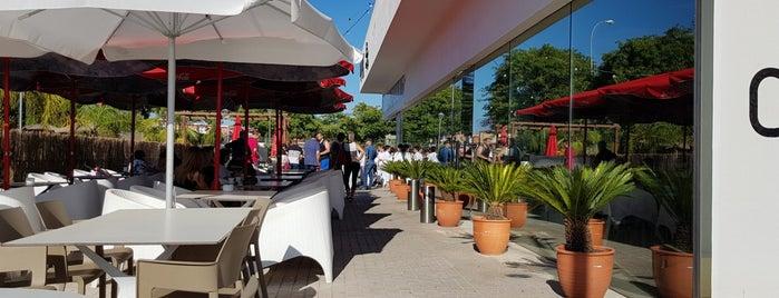 Restaurante Celia Jiménez is one of Pendientes España 1.