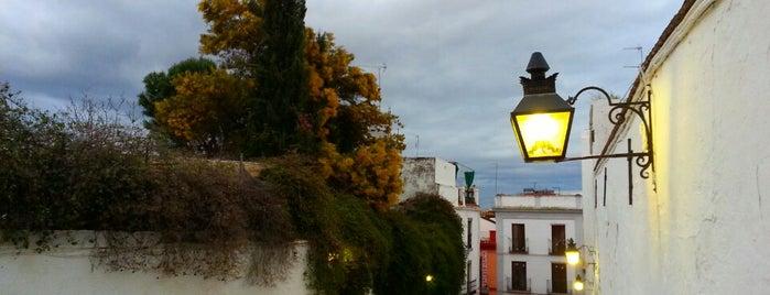 Cuesta del Bailío is one of Que visitar en Cordoba.
