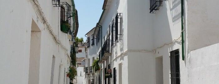 Calle Real is one of Posti salvati di Jim.