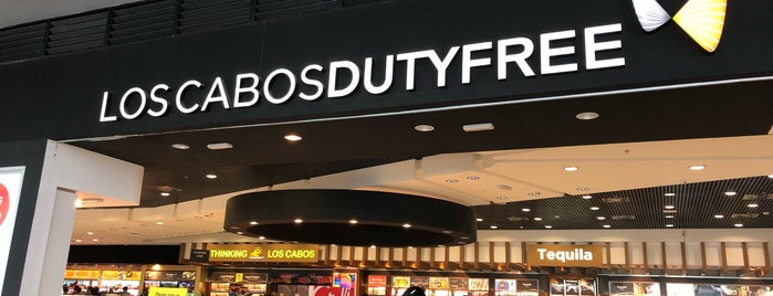 Los Cabo Duty Free is one of Posti che sono piaciuti a Dan.