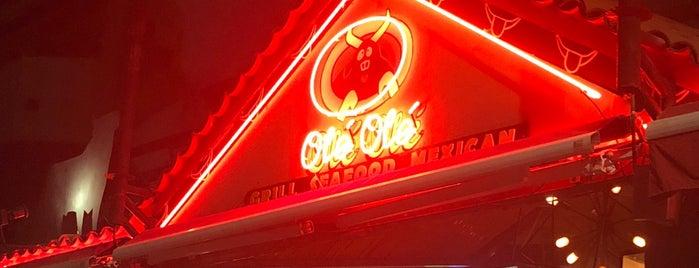 Ole Ole is one of Posti che sono piaciuti a smith.