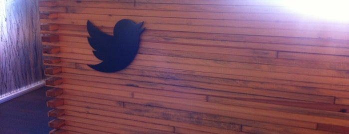 Twitter HQ is one of Silicon Valley Companies.