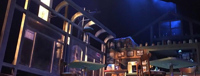 Penobscot Theatre is one of Orte, die Kirk gefallen.