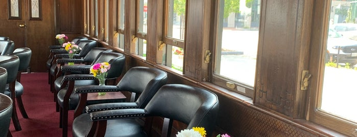 Maine Narrow Gauge Railroad Company & Museum is one of Maine & NH.