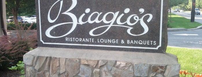 Biagio's Ristorante is one of สถานที่ที่ K ถูกใจ.