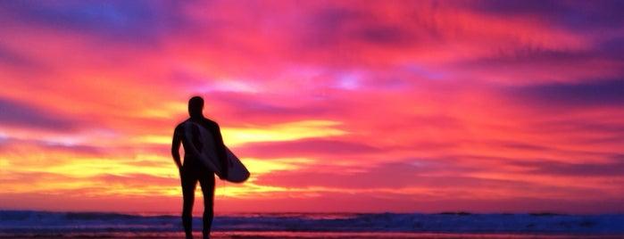 Cronulla Beach is one of Australia.