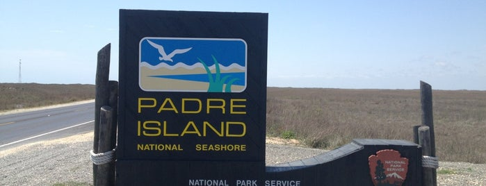 Padre Light Tackle Adventures is one of The Daytripper's Corpus Christi.