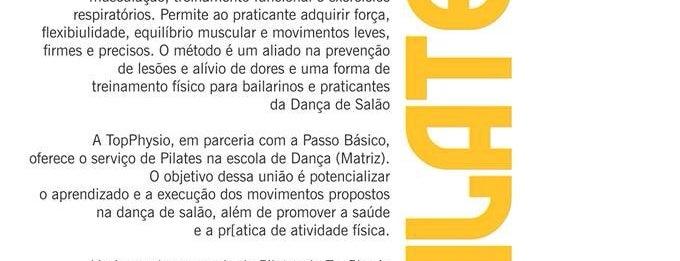 Passo Básico Dança de Salão is one of Orte, die Roberto gefallen.