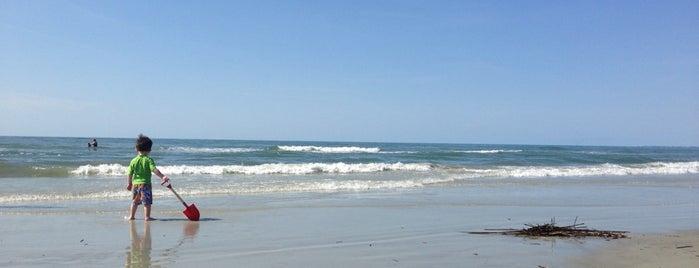 South Forest Beach is one of Hilton Head & Savannah.
