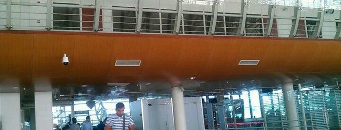 Erzincan Havalimanı (ERC) is one of Lieux qui ont plu à Umut.