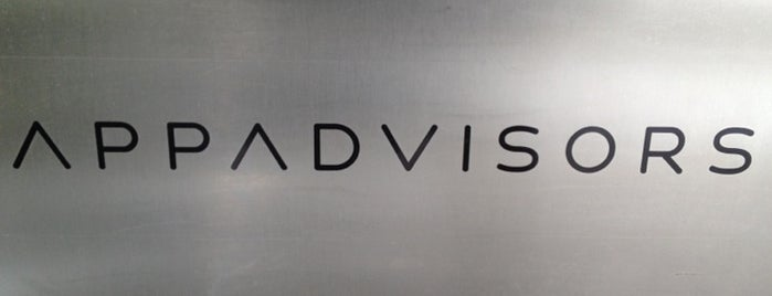 AppAdvisors HQ is one of Cool Business Locations.