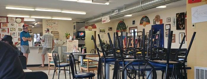 Thai Mini Cafe is one of Locais curtidos por Cecilia.