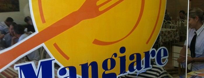 Bene Mangiare is one of Tempat yang Disukai Elis.