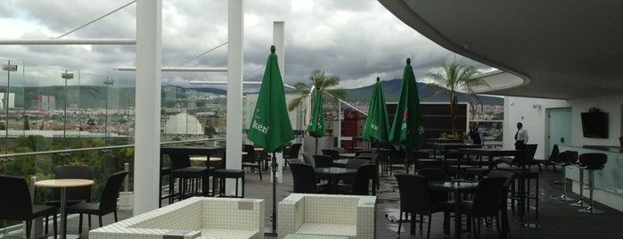 Hotel Real Alameda is one of Gabii : понравившиеся места.