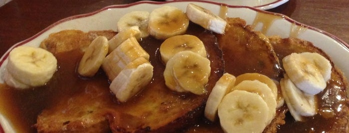 The Original Pancake House is one of MSP things to do,places to eat!.