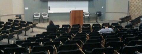 TTU - College of Media & Communication is one of สถานที่ที่ Lauren ถูกใจ.