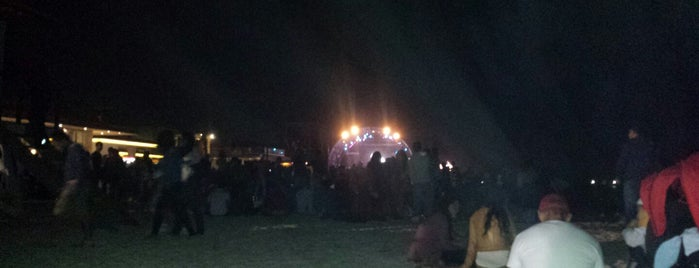 Riviera Maya Jazz Festival is one of Priscilla'nın Beğendiği Mekanlar.