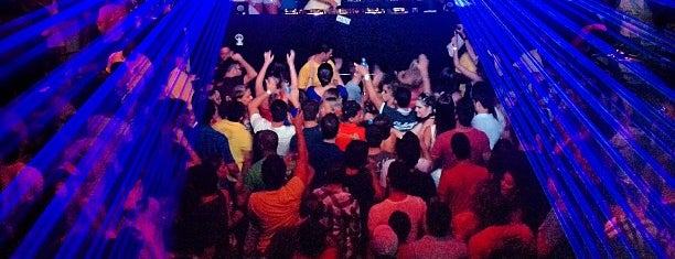 Sirena is one of The Dopest Nightclubs Around The World.