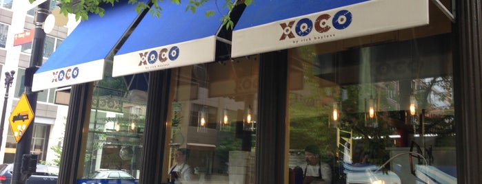 Xoco is one of chicago.