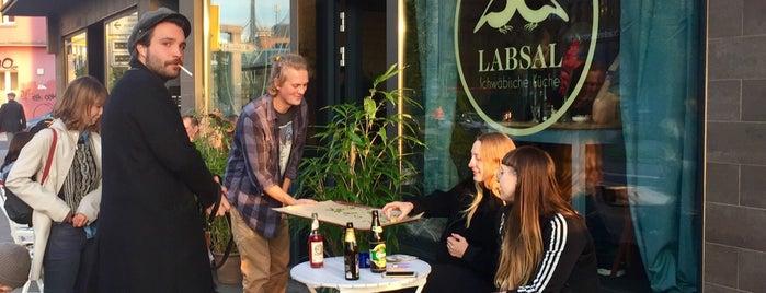 Labsal is one of Orte, die Sim Sullen gefallen.